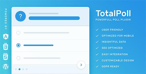 TotalPoll-Pro---Responsive-WordPress-Poll-Plugin