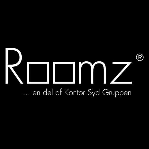 2013<br>Roomz<br>(logo + concept)